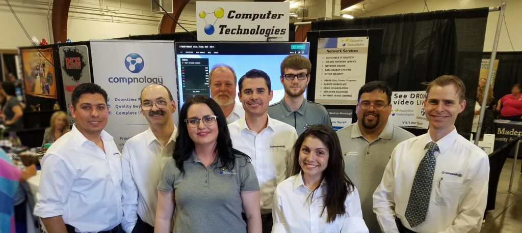 Computer Technology Team